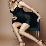 Megyn Kelly  showing her hot body for GQ cover