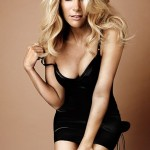 Megyn Kelly takes off her top for GQ