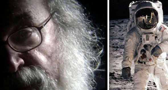 Full Video of Stanley Kubrick claiming Moon Landing is Fake