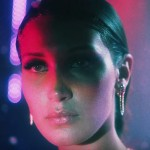 Bella Hadid The Weeknd Music Video Into The Night