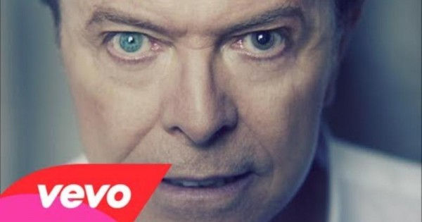 Breaking News: David Bowie died of Cancer