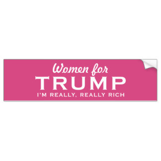 funny_donald_trump_im_really_rich_2016_bumper_sticker-