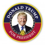 trump-campaign-president-circle-bumper-sticker