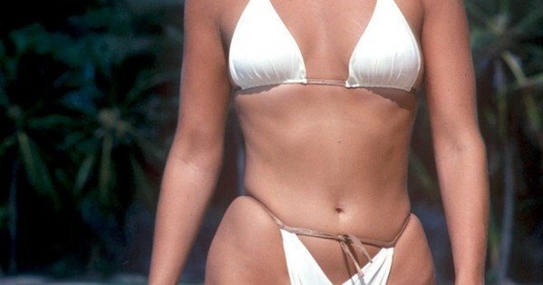 Christie Brinkley Nude photos and videos