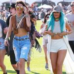 Kylie and Kendall Jenner spotted together walking