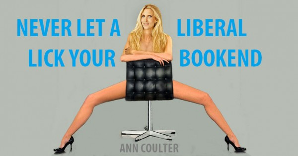 Ann Coulter says if Trump not Elected, it will bring Latin American Rape Culture to the US