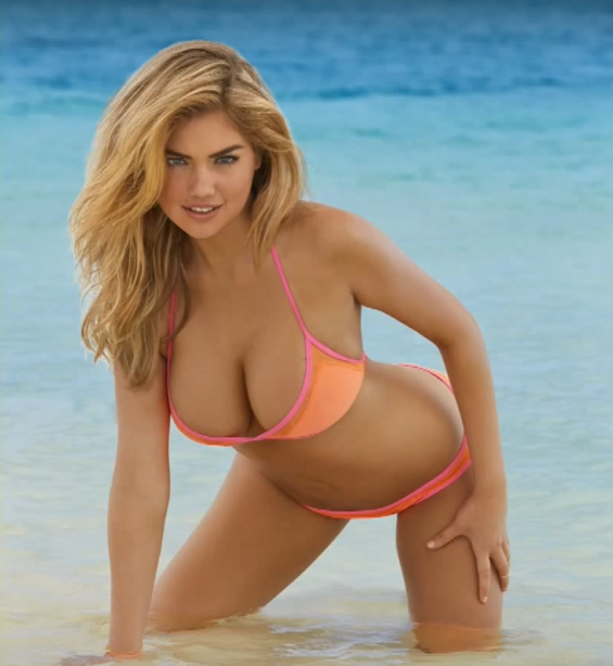 Kate Upton Naked Leaked